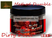 Radical Carp Method Dumble Dirty Devil 8mm 75g (3962602)