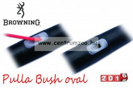 Browning Pulla Bush oval 2pcs XL 6,0mm (6002006)