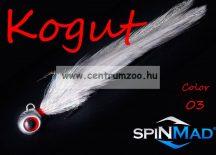 SpinMad Kogut műcsali Color 03 - több méretben