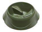 Ferplast Magnus SLOW ANTI-GULPING DOG BOWL Large - falás elleni műanyag kutyatál 1,5 liter