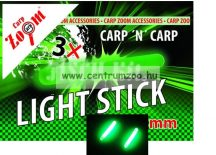 világító patron Carp Zoom Light Sticks 3mm 3db (CZ2721)