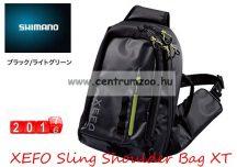 Shimano XEFO Sling Shoulder Bag XT pergető táska (BS211PBG)