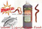 Dynamite Baits CSL aroma Worm Liquid 1L (DY1191) giliszta aroma