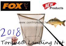 """MERÍTŐ  FOX Torque® Landing Net 42"""" (106cm) erős merítő szák (CLN025)"""