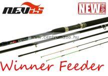 Nevis Winner Feeder bot 3.45m 90g (1231-345)