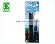 JBL CristalProfi külső szűrő esőztető (e1500, InSet 16/22) (JBL60158)