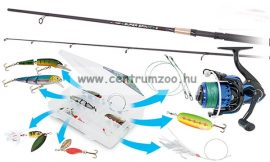 Shimano bot ANTARES AX COMPETITION POWER TOP SET 2 R. ( ANTAXCOPWKIT2 )