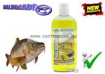 HALDORÁDÓ Junior Carp Flavor -  Citromos Vanília 200ml