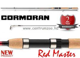 Cormoran Red Master Ultra Light 1.80m 1-9g pergető bot (27-009181)M