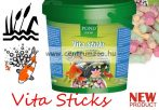 PondZoom  VitaSticks - Kerti tavi főeleség extra vitaminnal 10liter (PZ3407) gazdaságos kiszerelés