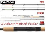 DAIWA Windcast Method Feeder 3,60m 80g feeder bot (11792-360)