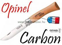 OPINEL Carbon zsebkés VRN-6 (12113060)