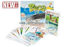 PECAKIRÁLY 3 az 1-ben Kártyajáték  (79998-075)