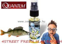 QUANTUM 4STREET PREDA FLAV BARSCH 30ml sügérmágnes aroma (3906003)