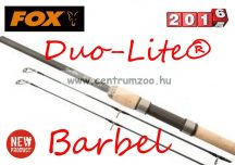 FOX Duo-Lite® Rod 12ft 2.25lb Multi Specialist barbel bot (ARD053)