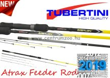 Tubertini Atrax Feeder Rod 10ft 300cm Medium-Light feeder bot (05750)
