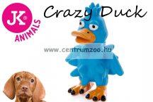 JK Animals Crazy Duck  - tüskés sípolós kacsa 13cm (46832)