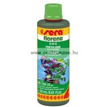 Sera Florena növénytáp 100ml (003240)