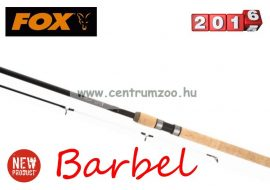 FOX Royale® Barbel Specialist 12ft 1,7lb barbel bot (ARD048)