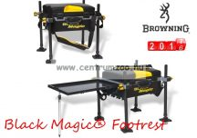 Browning Black Magic® Easy Box 58cm prémium horgászláda (8004001)