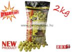 Dynamite Baits bojli Scopex Attack Shelf Life - 20mm - 2kg - DY627