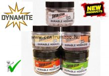 Dymanite Baits Durable Hook Pellet Betaine Green horogcsali pellet 4mm (DY1430)