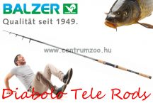 Balzer Diabolo X Tele 210cm 45g teleszkópos bot (0011161210)