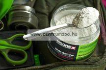 CCMoore - Bait White Bait Dye 50g - Fluoro szinezék (fehér)