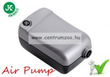 JK Animals Air Pump - akváriumi  légpumpa 360 l/h, 3,6W AP7500) (14162)