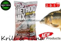 Bait-Tech Big Carp Krill & Tuna method mix 2kg (BAT2500018)