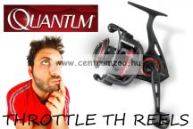 Quantum THROTTLE TH 50 elsőfékes pergető orsó (0357050)