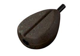 Fox Camotex™ In-line Flat Pear 3.5oz 100gram (CLD215)