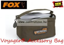 Fox Voyager® Accessory Bag Medium horgásztáska 16x13x9cm (CLU347)