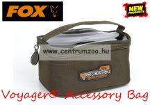 Fox Voyager® Accessory Bag Medium horgásztáska 16x13x9cm (CLU347)