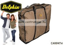 Delphin Area BED Carpath ágytáska 95x87x26cm (420220275)