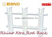 Rhino Xtra Rod Rack, 3 rods 3-as bottartó felszerelt botoknak 45x30cm (8209001)