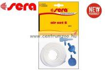 Sera Air Set S 2m cső + porlasztó + szelep + csap levegőpumpához (8813)