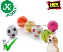 JK Animals Fantasi Dog Ball labda 4cm (46010) kisebb kutyáknak, cicáknak