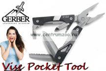 Gerber Vise Pocket Tools kombinált szerszám, fogó (000021)