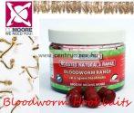 CCMoore - Bloodworm Hookbaits - Szúnyoglárvás Horogcsali 50db  - szúnyoglárvás dippelt horogcsali (00006040)
