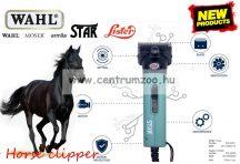 Wahl LISTER STAR horse clipper lónyíró gép (258-33811)