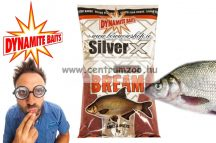Dynamite Baits etetőanyag Silver X Bream Specimen Fishmeal 1kg (SX512)