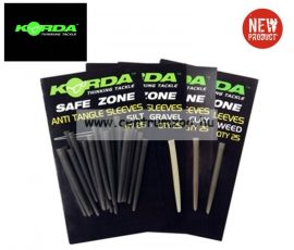 Korda Anti Tangle Hooklink Sleeves   (KKATSB KATSG KATSK KATSS)