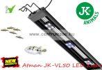 JK Animal JK-VL50 LED világítás 50cm 3,5W akváriumi, terráriumi LED világítás (14220)