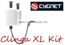 Cygnet Clinga XXL Kit 75g White  (653602)  biztonságos swinger - fehér