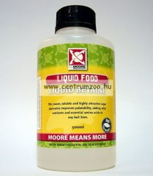 CCMoore - Liquid Betaine 500ml - Folyékony Betain (2005718206100)