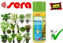 Sera Flore 4 Plant  növénytáp   250ml (003350)