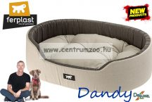 Ferplast Dandy 110 Big Dog GreyGrey kutyafekhely 110cm (82946095)