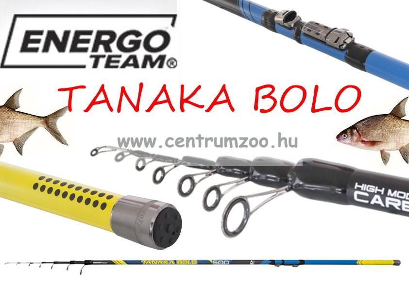 ET EnergoTeam TANAKA BOLO 7m 5-20g bolognai bot (11029-700 ... 3f82e71a1c