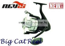 Nevis Big Cat 70 3+1cs (2279-470) erős elsőfékes orsó